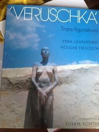 Veruschka: Transfigurations