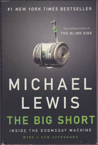 image of The Big Short: Inside the Doomsday Machine