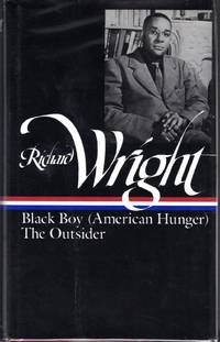 Later Works: Black Boy American Hunger  The Outsider