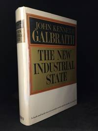 image of The New Industrial State