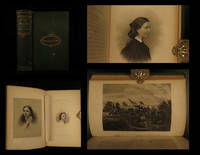 Women of the war : their heroism and self-sacrifice, illustrated with steel engravings