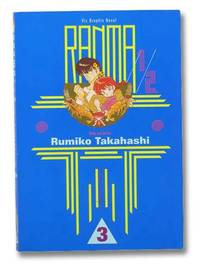 Ranma 1/2: Volume 3