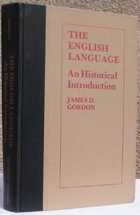 The English Language;: An Historical Introduction