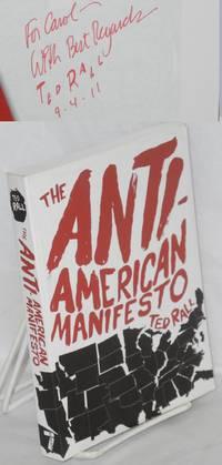 image of The Anti-American Manifesto