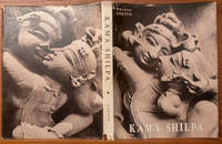 Kama Shilpa by  Francis Leeson - Hardcover - 1963 reprint - 1962 - from Edwards Collections and Biblio.com