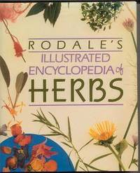 image of Rodale's Illustrated Encyclopedia of Herbs