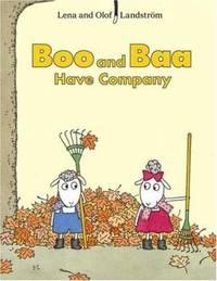 Boo and Baa Have Company