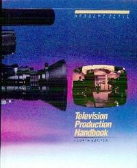 image of Television Production Handbook   Fourth Edition