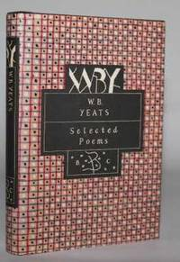 image of W B Yeats: Selected Poems (Bloomsbury Poetry Classics)