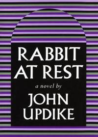 Rabbit at Rest by John Updike - 1990