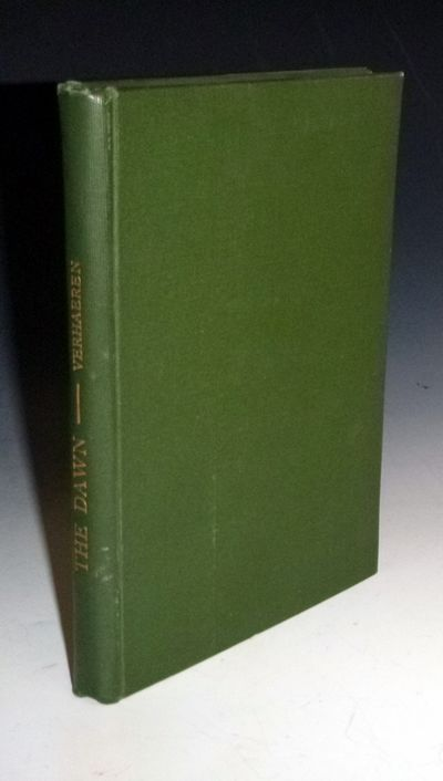 London: Duckworth and Co, 1898. First Edition. small octavo. 110pp, (12)pp. publisher's ads. Symonds...