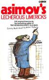 image of Lecherous Limericks