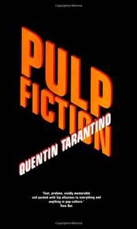 Pulp Fiction: Screenplay (Faber Classic Screenplay S.)