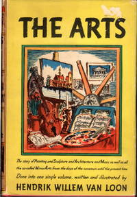 image of THE ARTS.