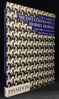 image of Meditations on a Hobby Horse; And Other Essays on the Theory of Art