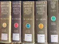 image of Trees_Shrubs hardy in the British Isles (4 v. + supplement)