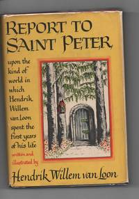Report To Saint Peter