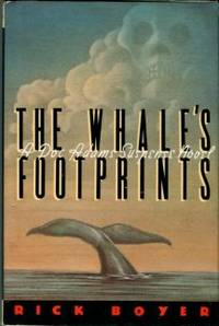 image of The Whale's Footprints
