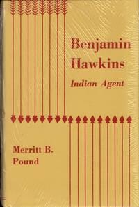 Benjamin Hawkins Indian Agent