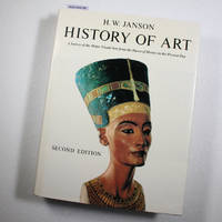 History of art : a survey of the major visual arts from the dawn of history to the present day