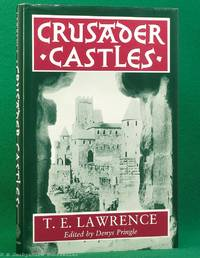 image of Crusader Castles