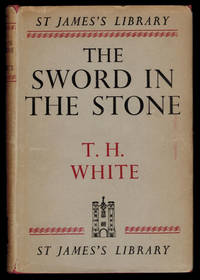 image of THE SWORD IN THE STONE.