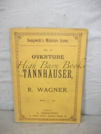 Ouverture to Tannhauser