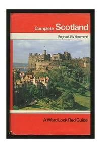 image of Red Guide - Complete Scotland