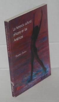 image of La herencia cultural africana en las Américas