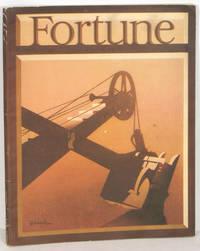 Fortune Magazine.  1938 - 07.