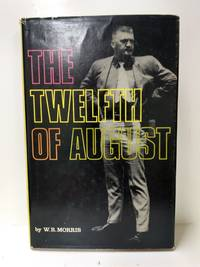 image of The Twelfth of August: The Story of Buford Pusser (SIGNED)