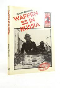 image of WAFFEN SS IN RUSSIA