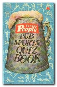 Sunday People Pub Sports Quiz Book