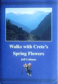 Walks with Crete's spring flowers