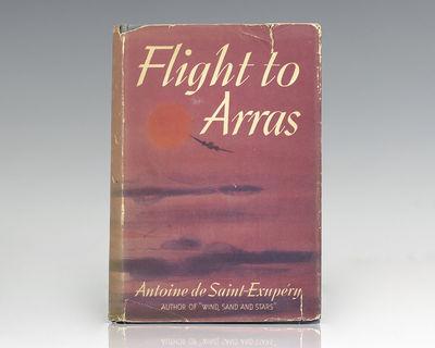 New York: Reynal & Hitchcock, 1942. First edition of this classic memoir. Octavo, original cloth, il...