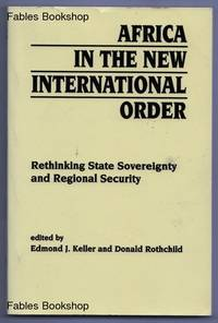 AFRICA IN THE NEW INTERNATIONAL ORDER.