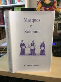 The Masques of Solomon. The Origin of the Third Degree