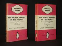 The Worst Journey in the World I: (Penguin Book No.99)