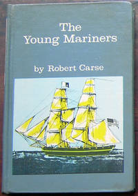 The Young Mariners: A History of Maritime Salem