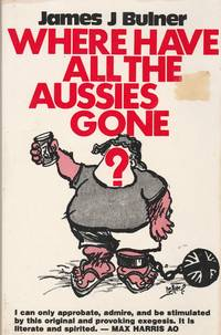 image of Where Have All the Aussies Gone?