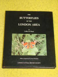 The Butterflies of the London Area