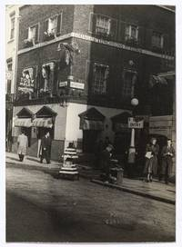 image of Photograph of Dover Street, London