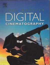 image of Digital Cinematography