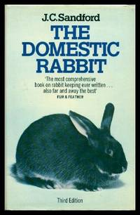 image of THE DOMESTIC RABBIT