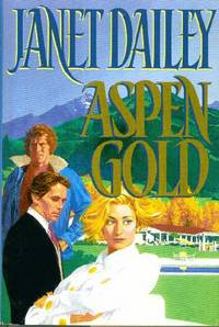 Aspen Gold : Large Print Edition