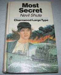 image of Most Secret (Large Print Edition)