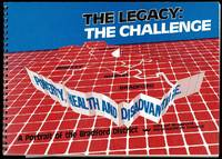 image of The Legacy: The Challenge - A Portrait of the Bradford District - Poverty, Health and Disadvantage.