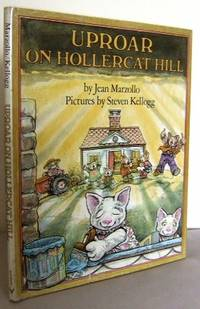 Uproar on Hollercat Hill