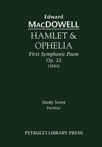image of Hamlet and Ophelia, Op. 22