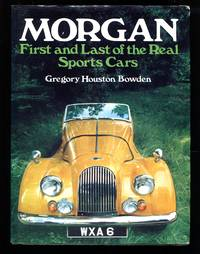 image of Morgan: First and Last of the Real Sports Cars